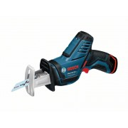 Сабельная пила Bosch GSA 10.8 V-LI L-BOXX