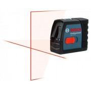 Линейный лазерный нивелир Bosch GLL 2-15