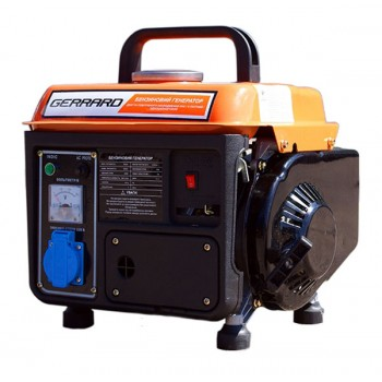 Электрогенератор GERRARD GPG950