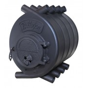 Газогенераторная печь Bullerjan, 6 кВт
