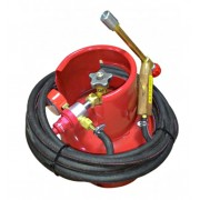 Комплект для пайки кабелей и медных труб