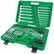 Универсальный набор TOPTUL инструментов 106 единиц
