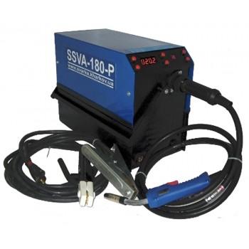 Cварочный полуавтомат-инвертор SSVA-180P, аренда