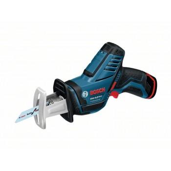 Аккумуляторная сабельная ножовка  Bosch GSA 10.8 V-LI