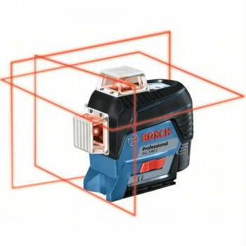 Лазерный нивелир Bosch gll 3-80, аренда Харьков