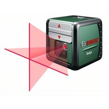 Лазерный нивелир Bosch Quigo III, аренда Харьков