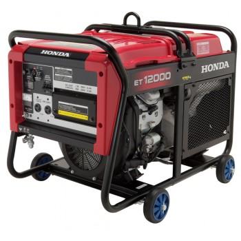 Бензиновый генератор Honda ET12000