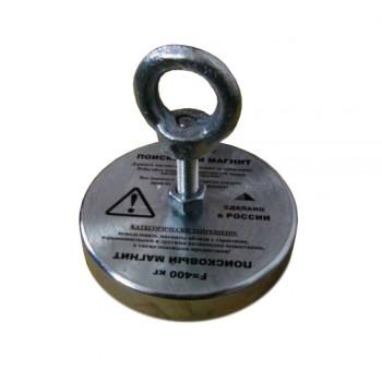 Поисковый магнит МП-400, прокат